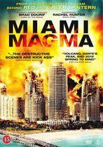 Affiche Miami Magma