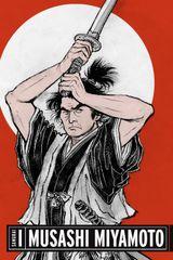 Affiche La Légende de Musashi