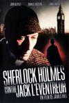 Affiche Sherlock Holmes contre Jack l'Eventreur