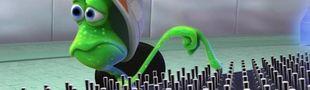 Cover Les meilleurs courts métrages d'animation