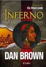 Couverture Inferno