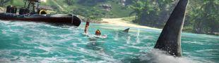 Cover Dans ce jeu, il y a un requin...