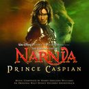 Pochette The Chronicles of Narnia: Prince Caspian (OST)