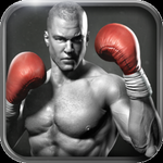 Jaquette Real Boxing