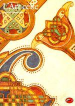 Couverture L'Art celte