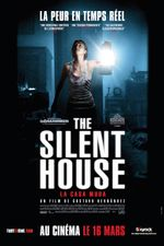 Affiche The Silent House