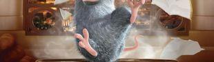 Affiche Ratatouille