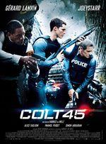 Affiche Colt 45