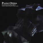 Pochette Piano Opera FINAL FANTASY VII / VIII / IX