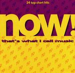 Pochette Now! That's What I Call Music 19