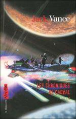 Couverture Les Chroniques de Cadwal