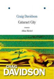 Couverture Cataract City