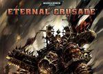 Jaquette Warhammer 40,000 : Eternal Crusade