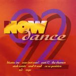 Pochette Now Dance 92