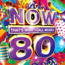 Pochette Now That's What I Call Music! 80