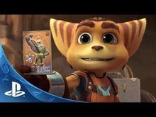Video de Ratchet & Clank