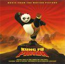 Pochette Kung Fu Panda (OST)
