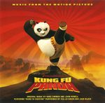Pochette Kung Fu Panda: Music From the Motion Picture (OST)