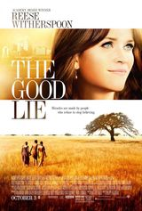 Affiche The Good Lie