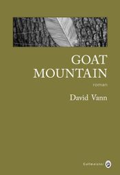 Couverture Goat Mountain