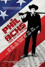Affiche Phil Ochs : There but for fortune