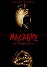 Affiche Macabre