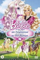 Affiche Barbie et ses sœurs au club hippique