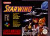 Jaquette Star Wing