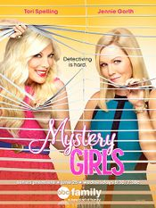 Affiche Mystery Girls