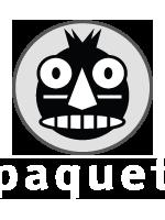 Logo Paquet