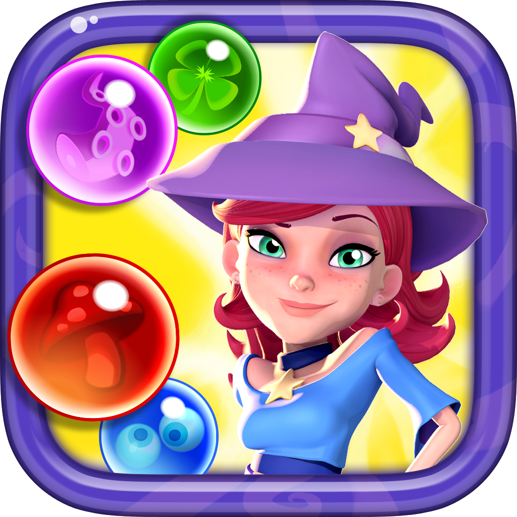 Bubbel Witch