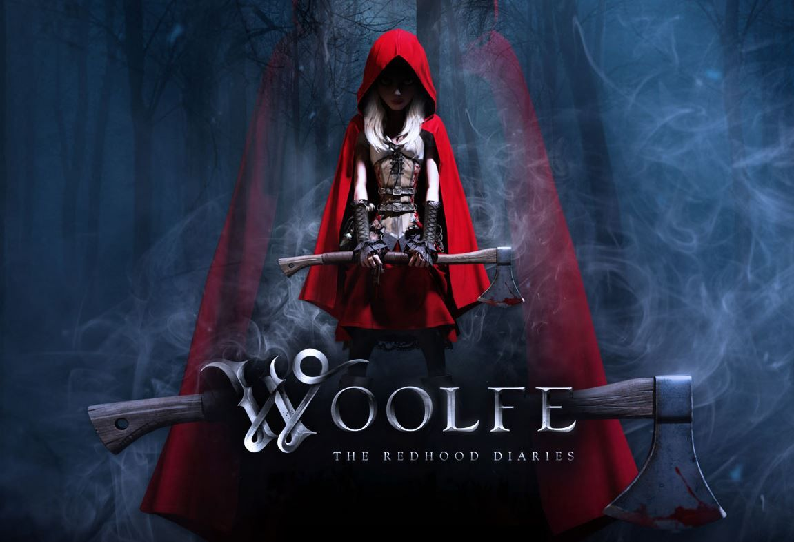 SensCritique Jeux vidéo Plates-formes Woolfe : The Red Hood Diaries
