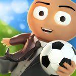 Jaquette Online Soccer Manager