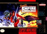 Jaquette Super Star Wars : L'Empire contre-attaque