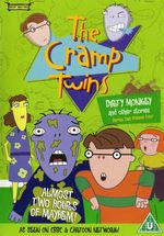 Affiche The Cramp Twins