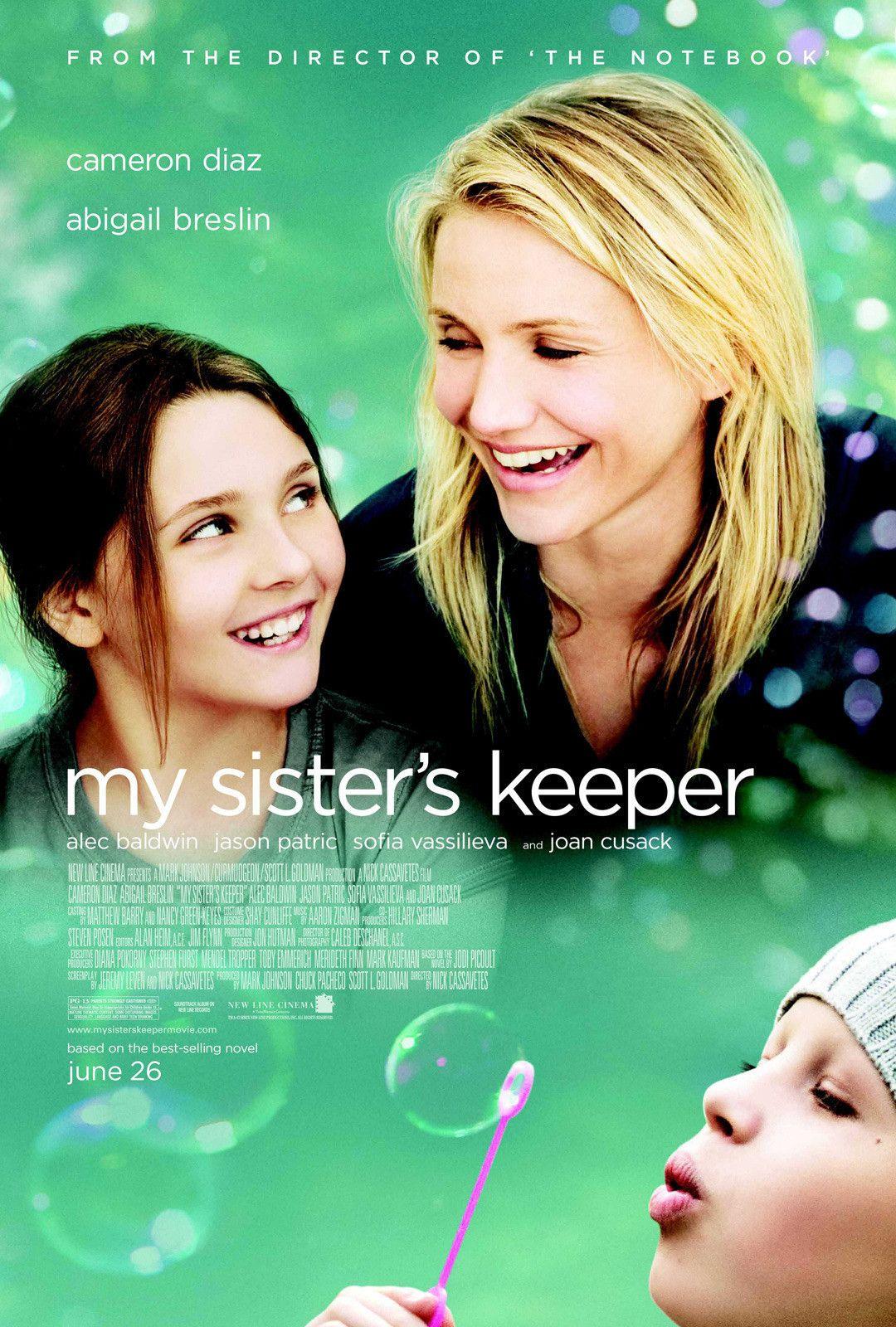 My Sister's Keeper / Η Αδελφή μου κι Εγώ (2009)