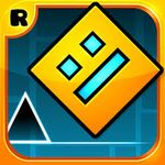 Jaquette Geometry Dash