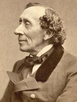 Photo Hans-Christian Andersen