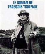 Couverture Le roman de François Truffaut