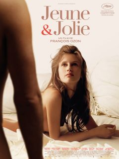 Affiche Jeune & Jolie