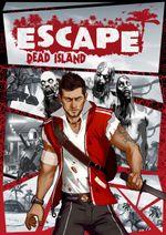Jaquette Escape Dead Island