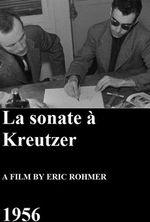 Affiche La Sonate à Kreutzer