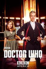 Affiche Doctor Who (2005)