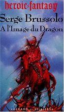 Couverture À l'image du dragon