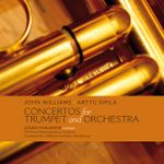 Pochette Concertos for Trumpet and Orchestra