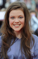 Photo Georgie Henley