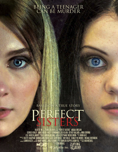 Affiche Perfect Sisters
