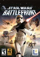 Jaquette Star Wars : Battlefront