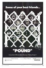 Affiche Pound