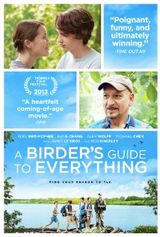 Affiche A Birder's Guide to Everything